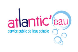logo atlantic'eau