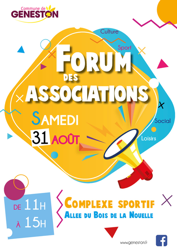 Forum des associations 31 aout